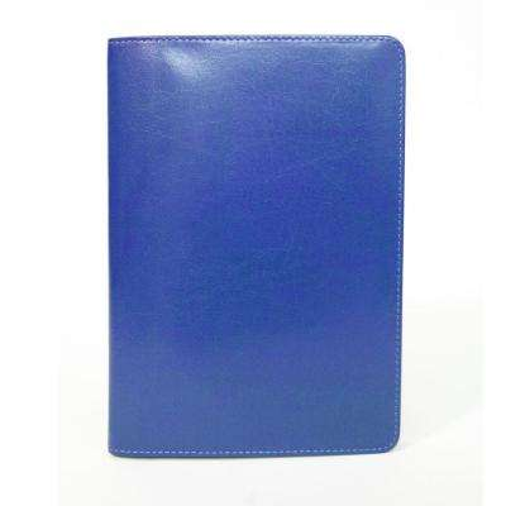 Executive Writing Journal, Malibu Blue