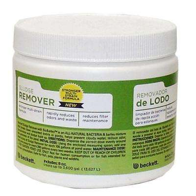Super Sludge Remover 8 oz.