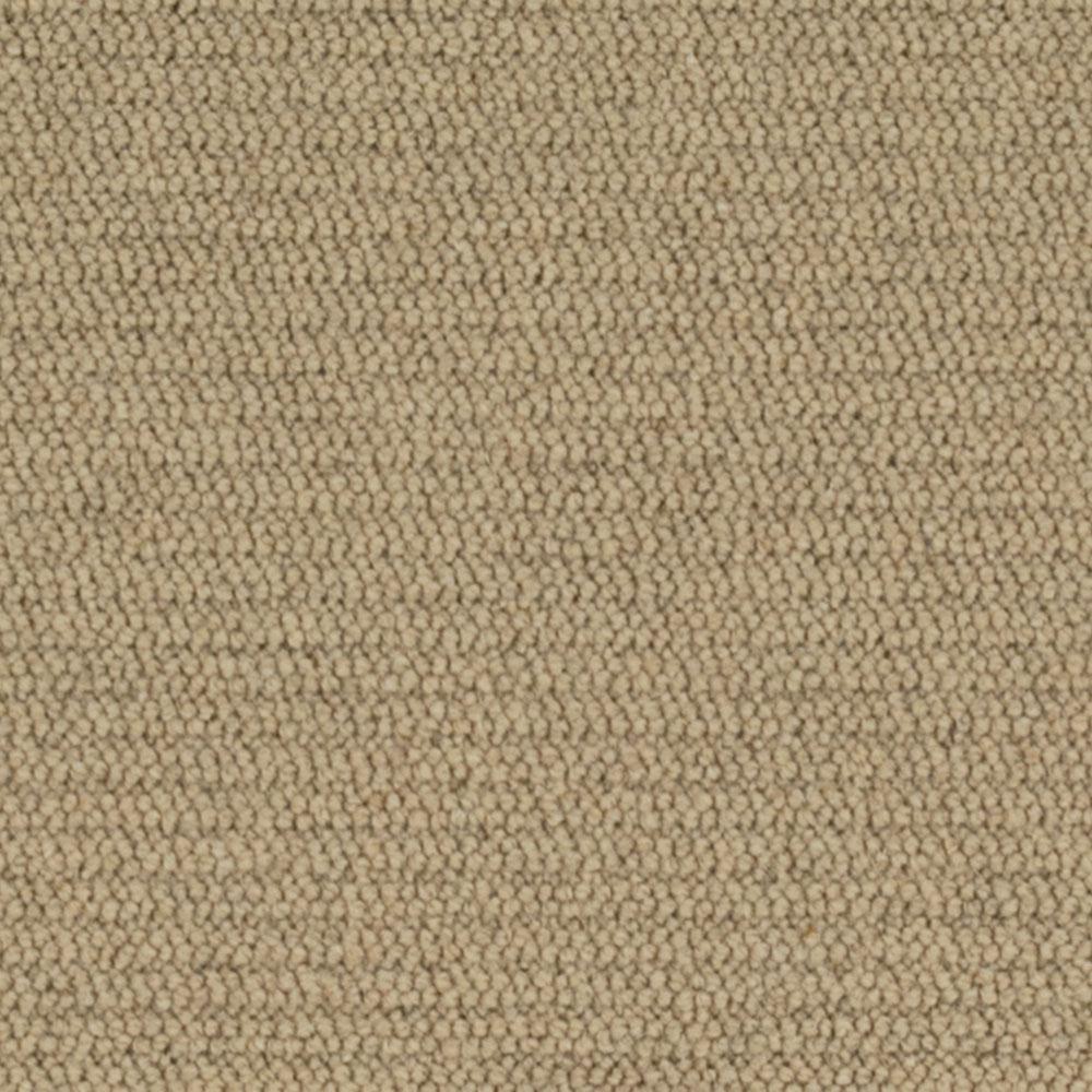 Carpet Sample - Hampton Rib - Color Harvest Loop 8 in. x 8 in.