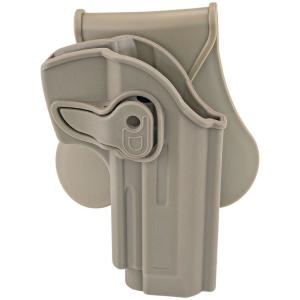 Boomstick Gun Accessories Military Grade Paddle Holster for