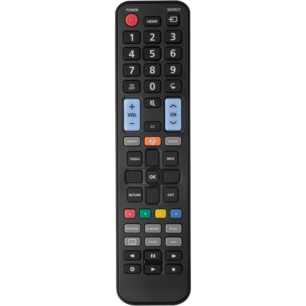 One For All Replacement Remote For Samsung TV's-URC1810