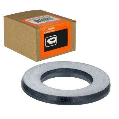 1/2 SAE Stainless Steel Flat Washer