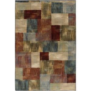 Artistic Weavers Towada Multi 8 ft. 10 inch x 12 ft. 9 inch Indoor Area Rug by Artistic Weavers