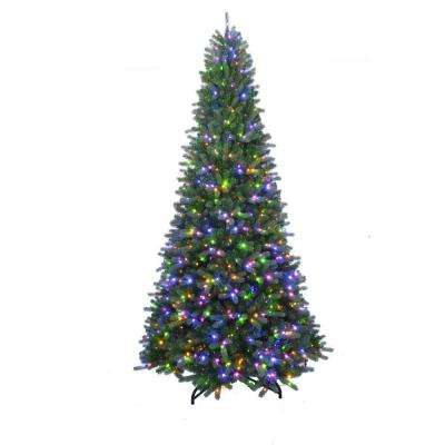 Greater than 9.5 Ft - Christmas Trees - Christmas Decorations ...
