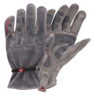 Large Demolition Work Gloves