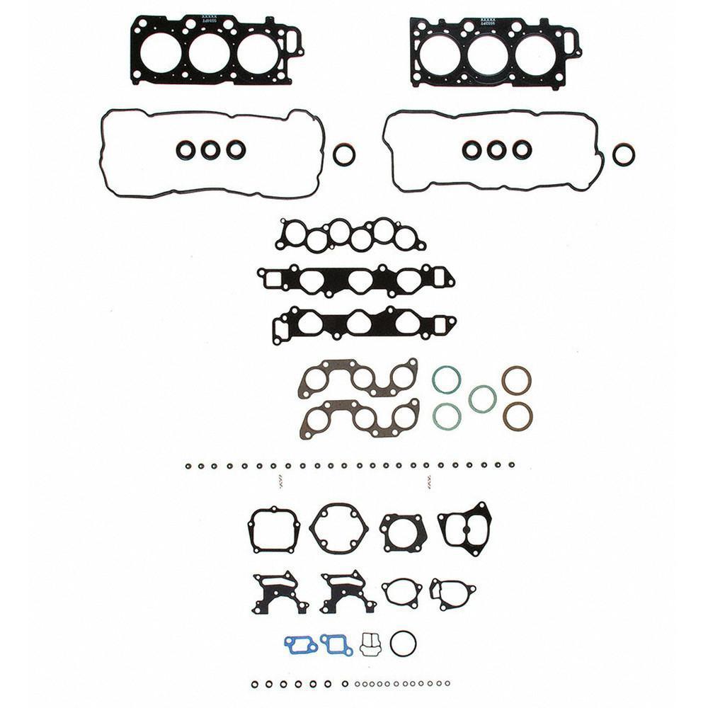 Engine Cylinder Head Gasket Set Fel-Pro HS 9592 PT-1