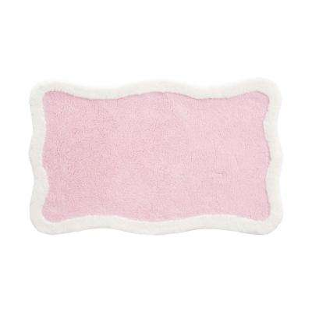 Designer Tutti Pink 21 in. x 34 in. Rug