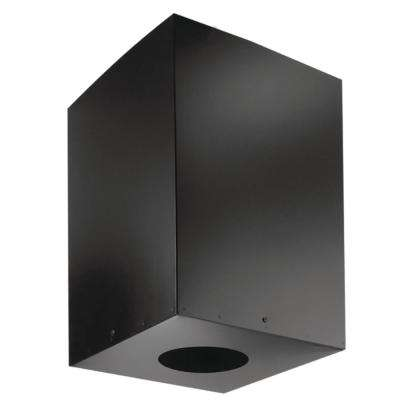 PelletVent 3 in. Cathedral Support Box