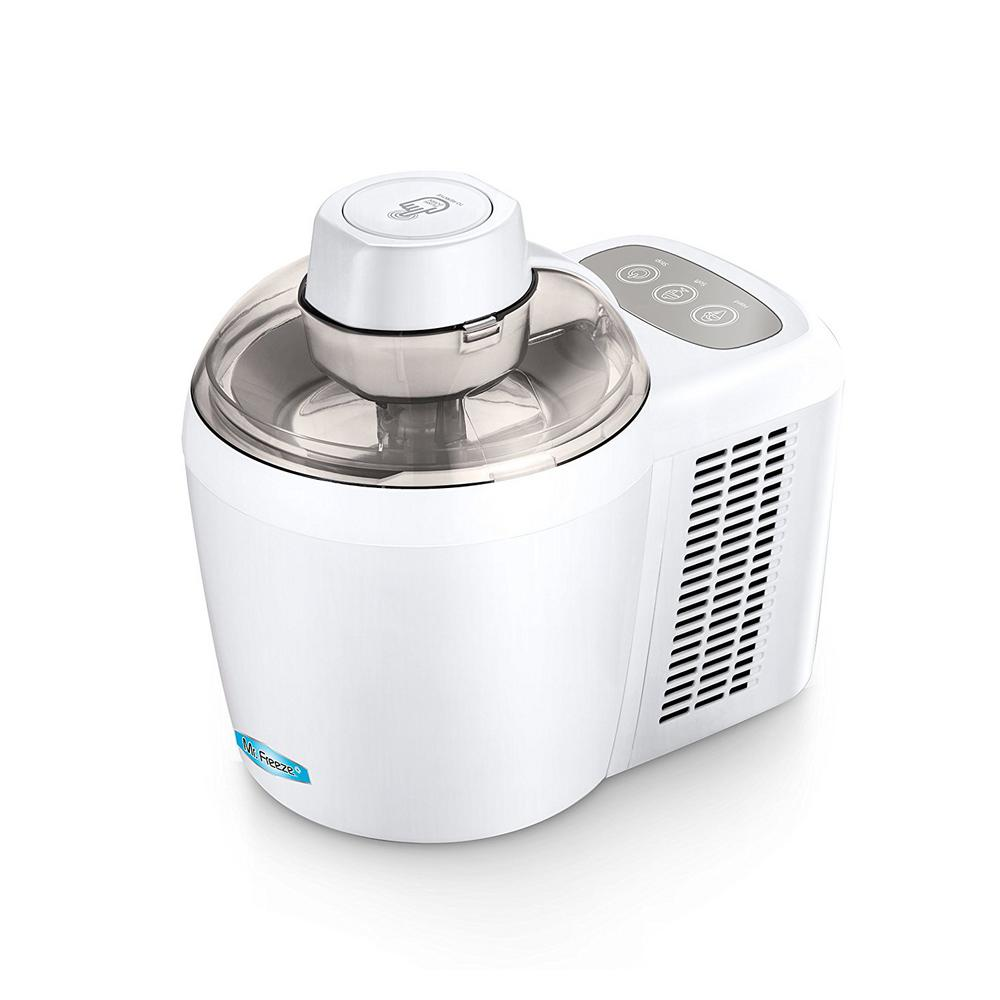 Elite Systems Mr. Freeze Thermoelectric Ice Cream and Gel...