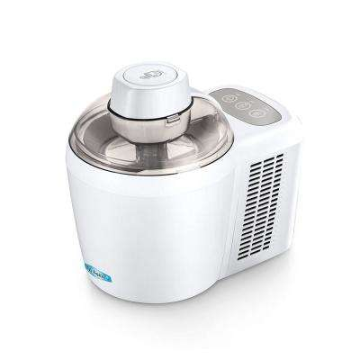 Mr. Freeze Thermoelectric Ice Cream and Gelato Maker in Turqoise