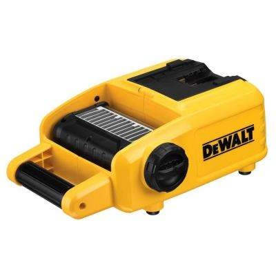 18-Volt/20-Volt MAX Cordless/Corded LED Worklight