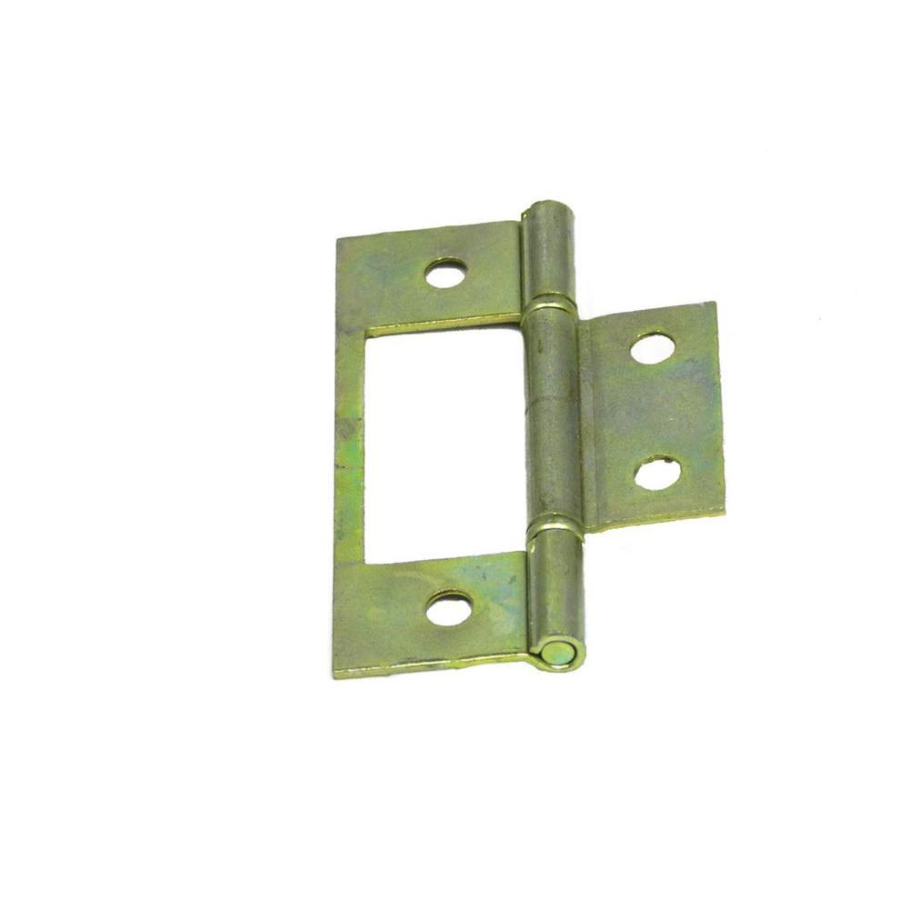 Brass Finish Bi Fold Door Hinge