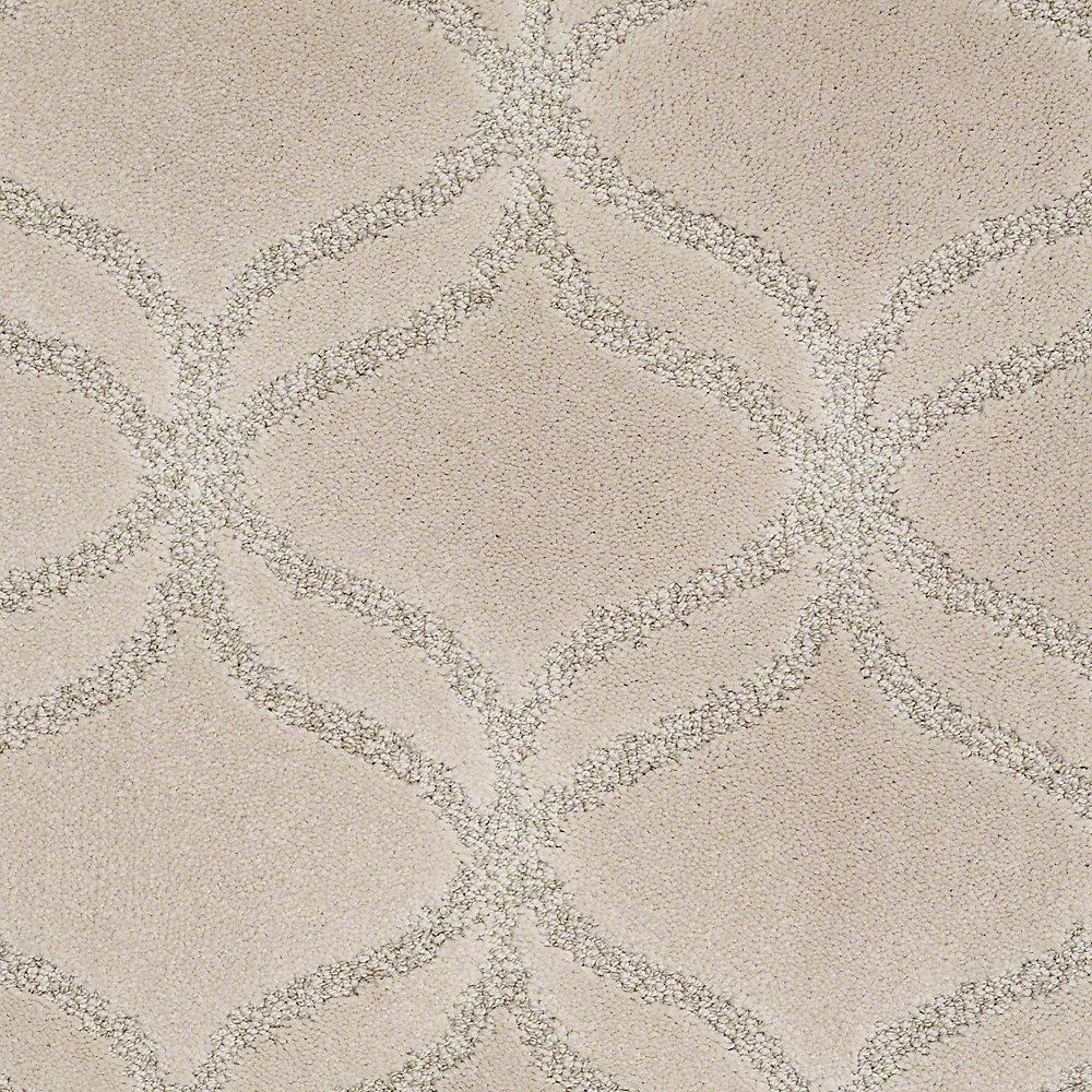 This Review Is From Carpet Sample Kensington In Color Fossil 8 X