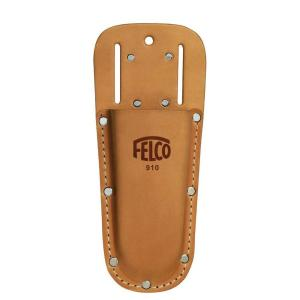 Felco 8 inch Leather Pruner Belt Holster by Felco
