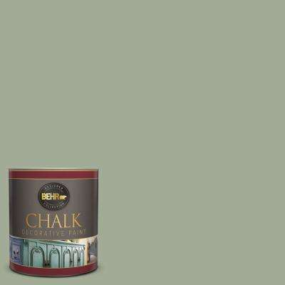 1-qt. #BCP23 Grecian Garland Interior Chalk Finish Paint