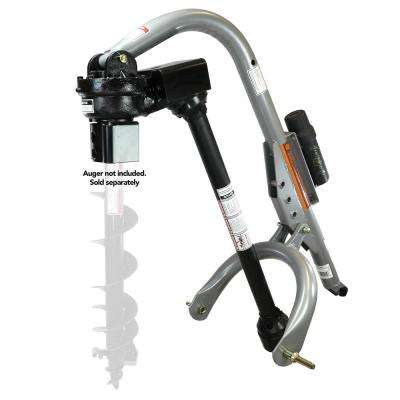 Model 90 Three-Point Hitch Post Hole Digger