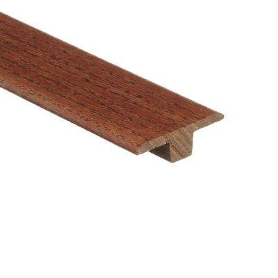 Hickory Antique Timbers 3/8 in. Thick x 1-3/4 in. Wide x 94 in. Length Hardwood T-Molding