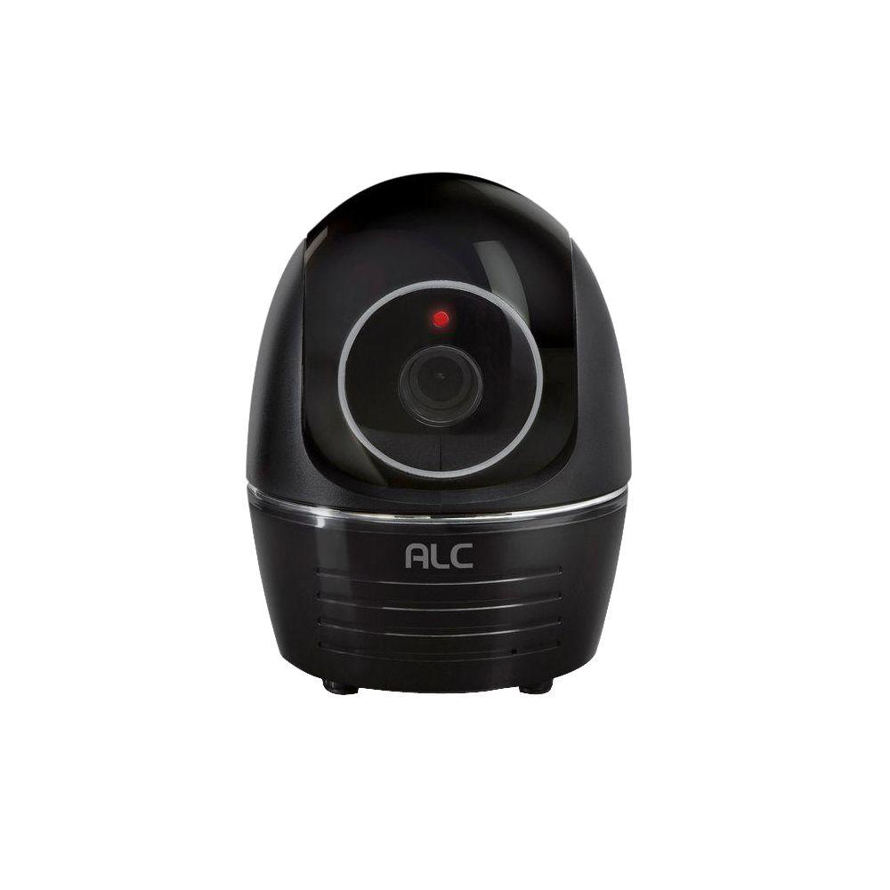 Alc Sighthd Wi Fi Indoor Pan And Tilt Wireless Security