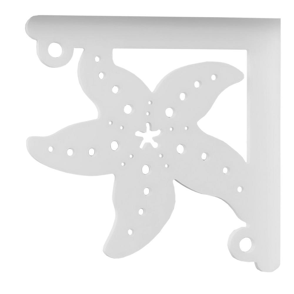 Starfish Architectural Corner Bracket