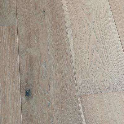 Take Home Sample - French Oak La Playa Tongue and Groove Engineered Hardwood Flooring - 5 in. x 7 in.