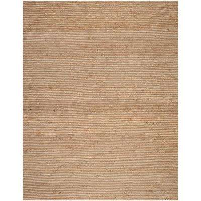 Cape Cod Natural 9 ft. x 12 ft. Area Rug