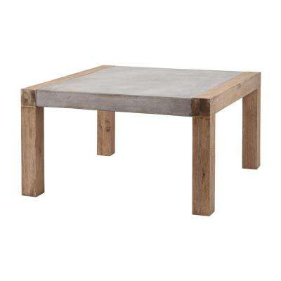 Arctic Natural Coffee Table