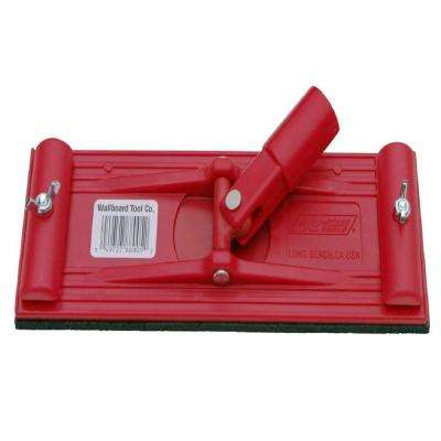 3-1/4 in. x 9-1/4 in. Pole Sander Head