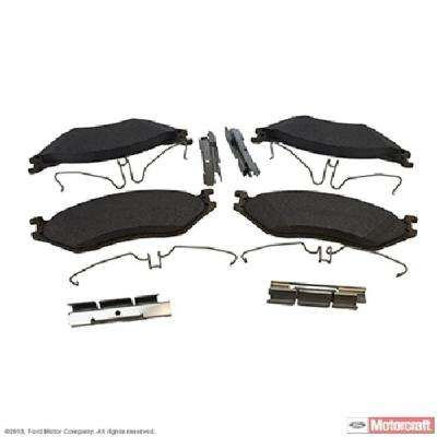 Standard Premium Disc Brake Pad - Rear Right