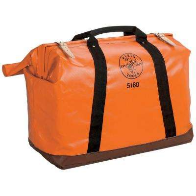 10 in. Extra-Large Nylon Equipment Tool Bag