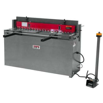 52 in. 16-Gauge Pneumatic Shear