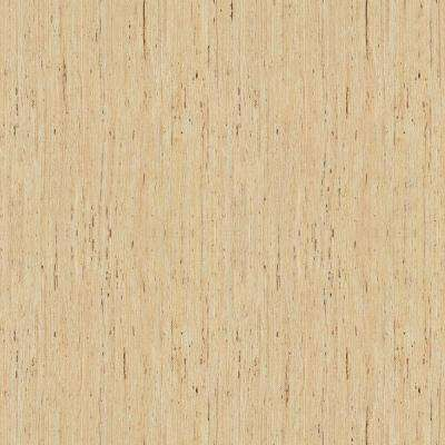 5 in. x 7 in. Laminate Sample in Natural Grasscloth Matte