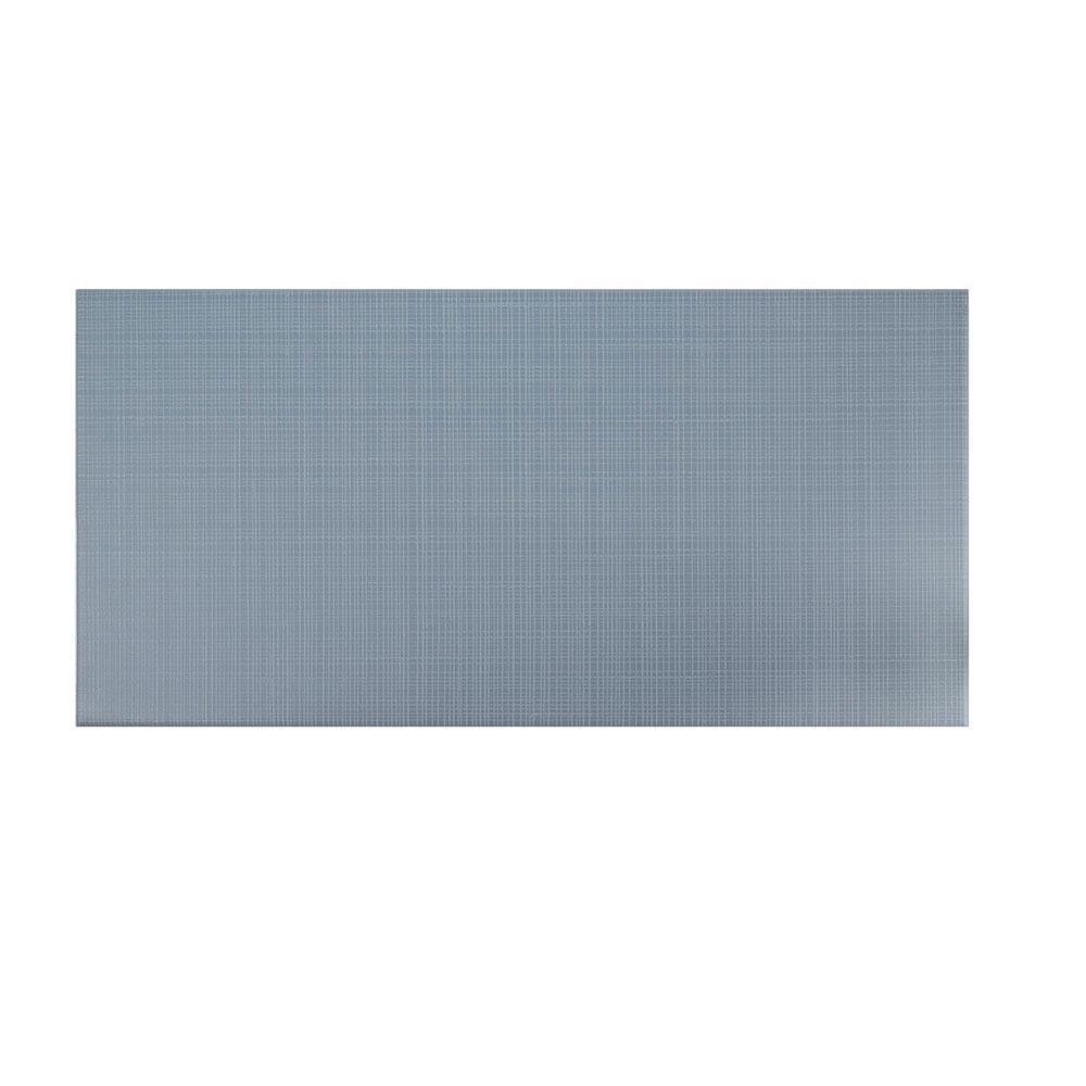 Paper Mache 10 in. x 20 in. Ceramic Wall Tile (10.76