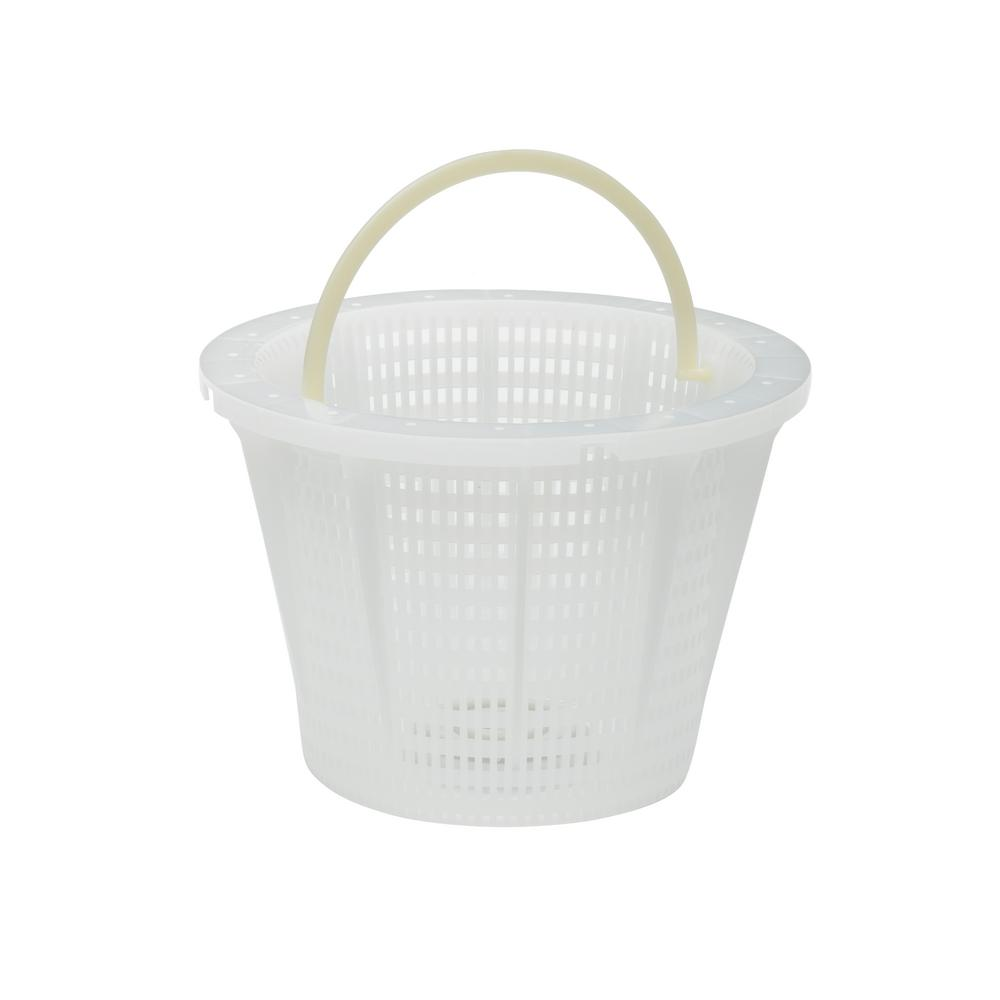 8-1/2 in. x 6 in. American S-20 850145 Replacement Skimmer Basket