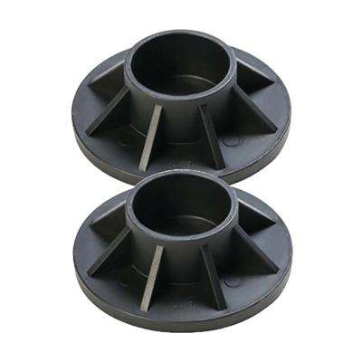 13-16 ft. Metal Frame Pool Replacement Leg Cap (8-Pack)