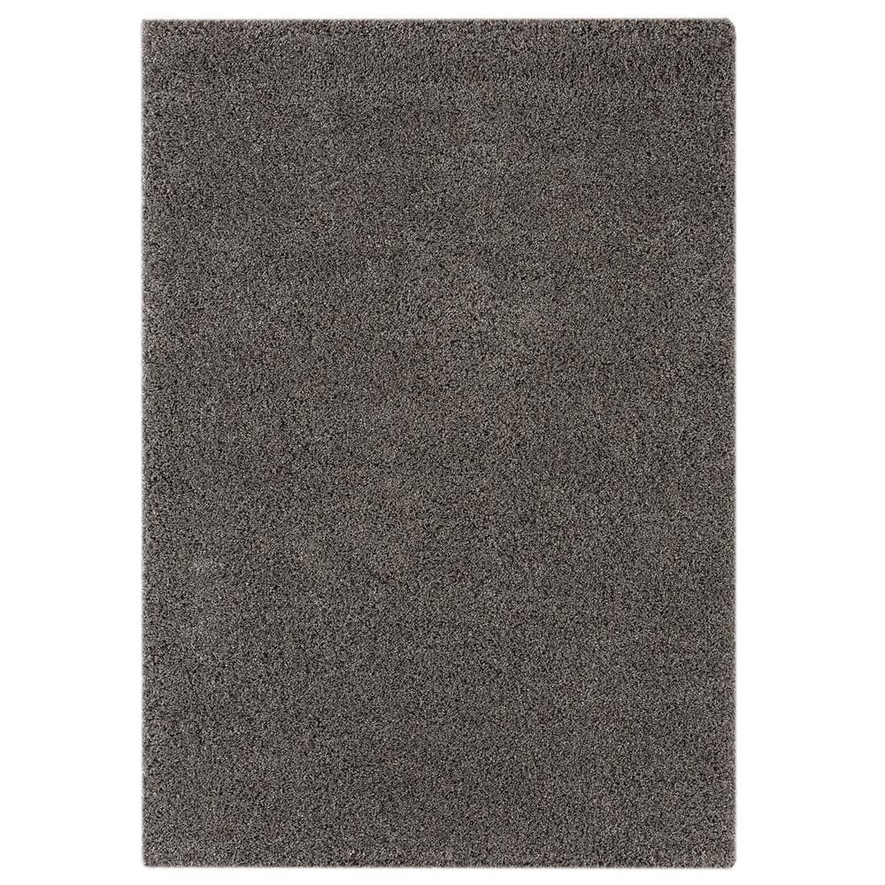 Harvard Charcoal Grey 5 Ft X 7 Area Rug 726210991602258 The Home Depot