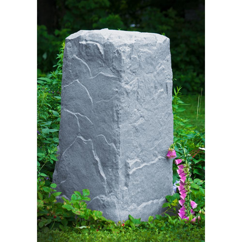 Natural Granite Appearance Lightw Extra Large /& Tall Landscape Rock