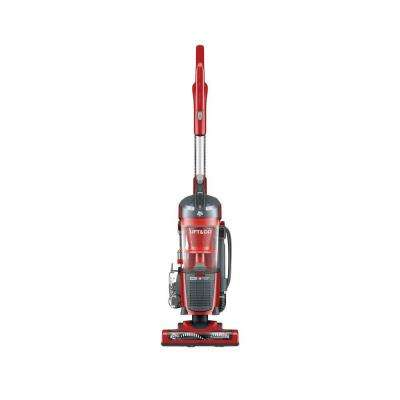 Lift and Go Bagless Upright Vacuum Cleaner