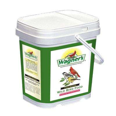 22 lb. Four Season Wild Bird Food Bucket