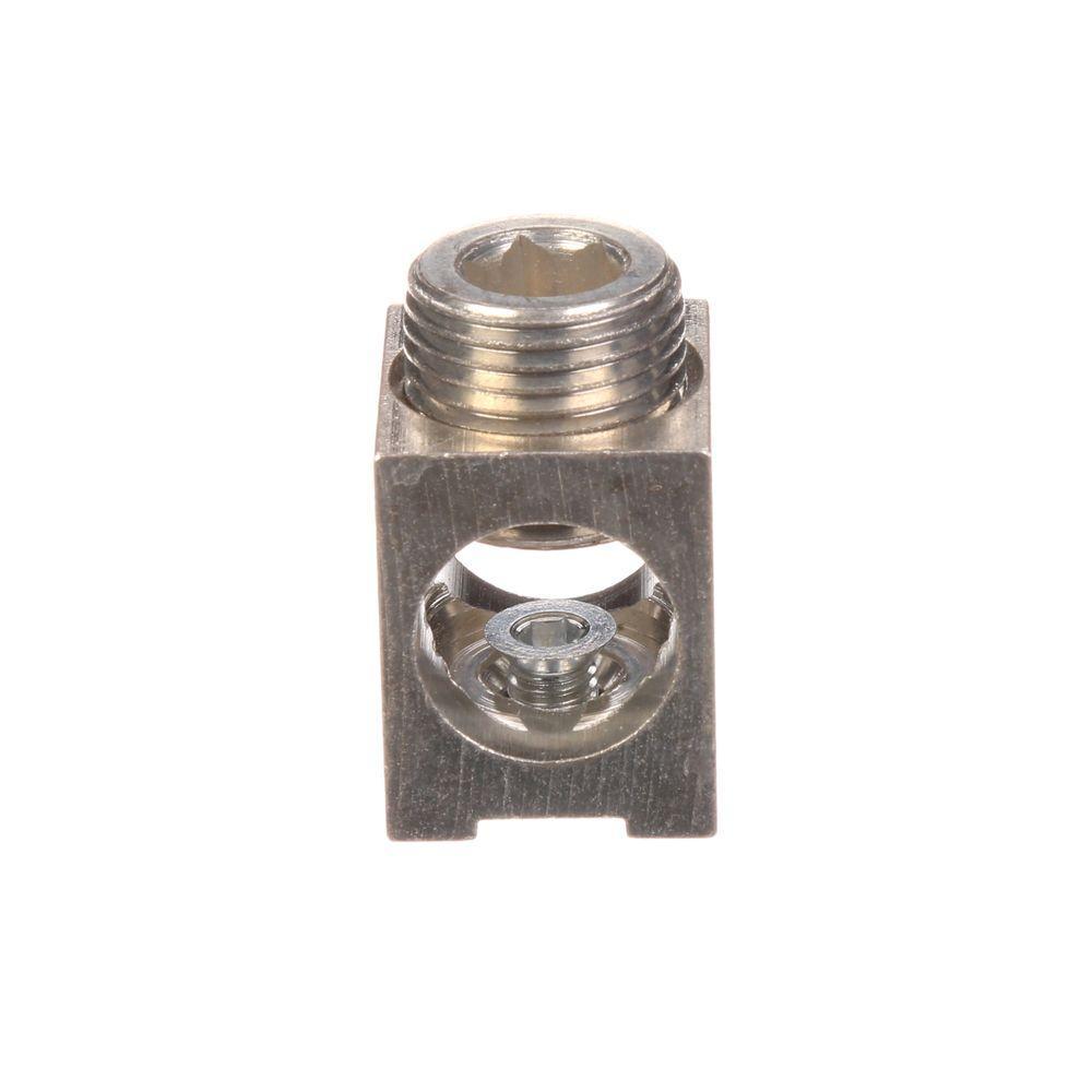 Neutral Lug Kit #1-300MCM Wire