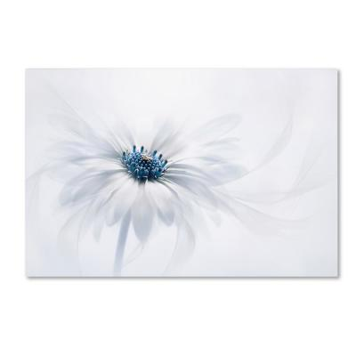 22 in. x 32 in. Serenity by Jacky Parker Canvas Wall Art Print