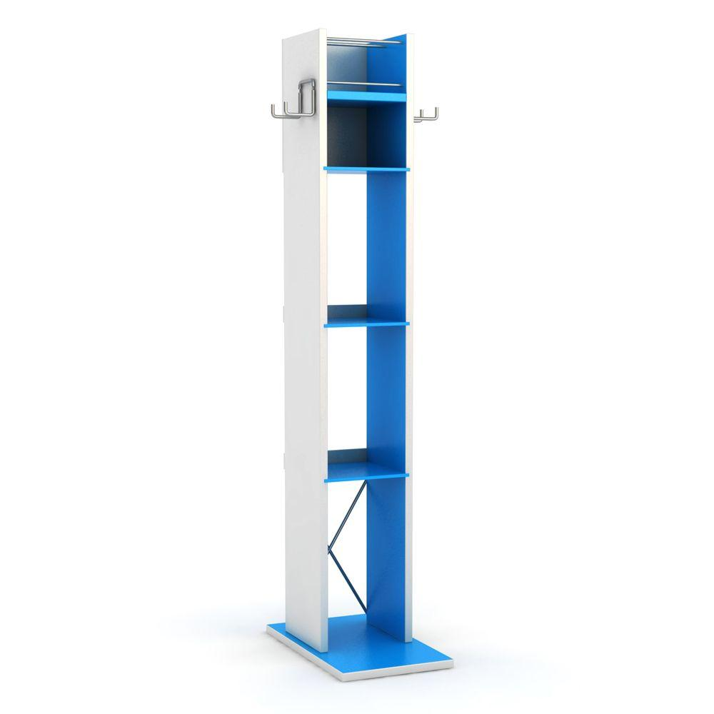 Atlantic Game Central Wii Edition Gaming Storage Tower