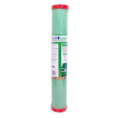 Evolution-RO1000 Reverse Osmosis KDF Carbon Pre Filter (22043)