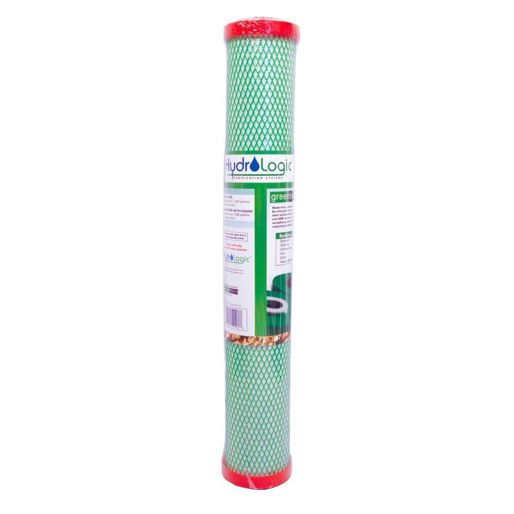Evolution-RO1000 Reverse Osmosis KDF Carbon Pre Filter (22043)