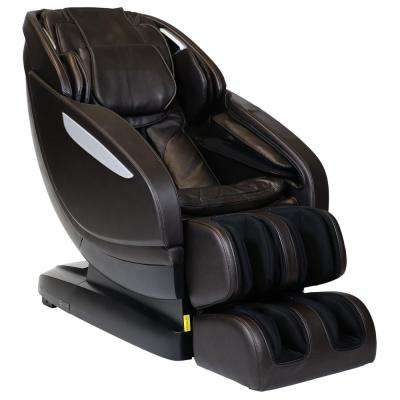 Altera Brown Massage Chair