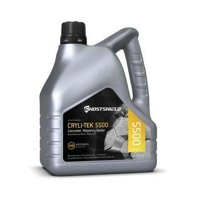 1 Gal. Water Based Concrete and Masonry Water Repellent with Matte/Satin