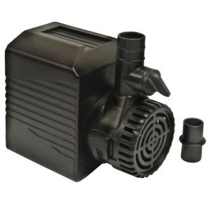 Beckett 400 GPH Submersible Fountain Pump by Beckett