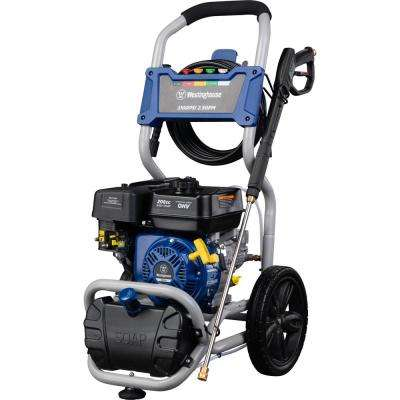 3100 PSI 2.5 GPM 208 cc Gas Pressure Washer