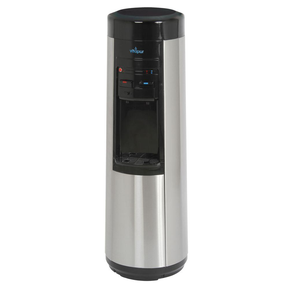 Vitapur Point Of Use Water Dispenser Stainless Steel