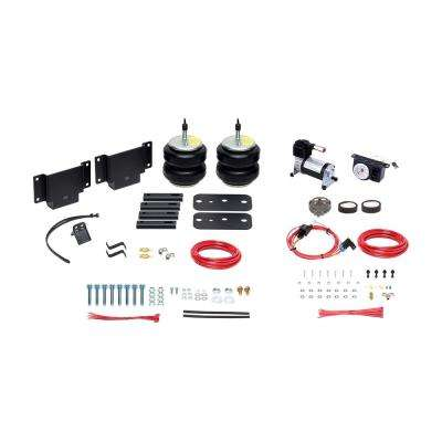 Ride-Rite All-In-One Analog Kit 07-18 Toyota Tundra 2WD/4WD & TRD (W217602811)