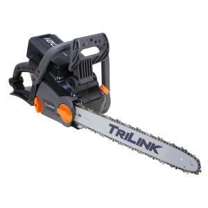 Redback 18 inch 120-Volt Electric Cordless Chainsaw by Redback